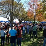 Fall Fun at Chowdafest